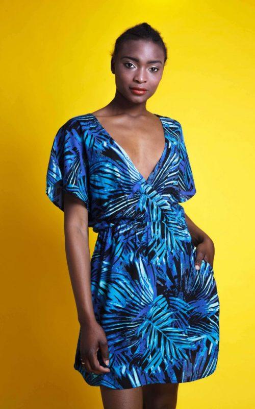 Vestido Andaman #1-1