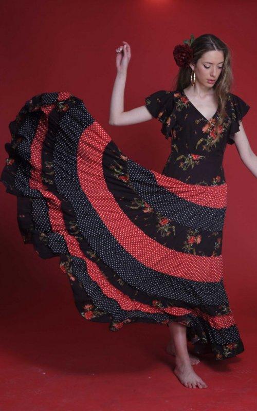 Vestido Guajira #2-1
