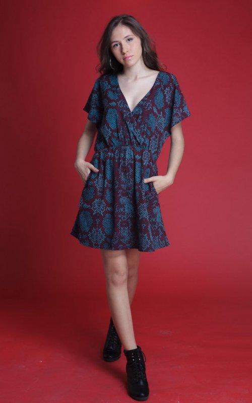 Vestido Andaman #3-1
