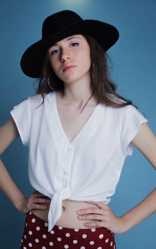 Camisa Mambo #13-1