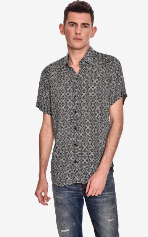 camisa-manga-corta-estampado-rock-nilo