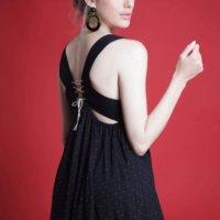 Vestido Free Dress #1-2