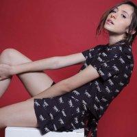 Short Cobi camisa indie - Más Masala