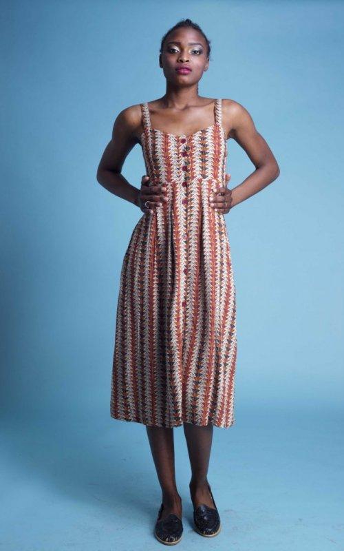 Vestido Kolanta #2-4