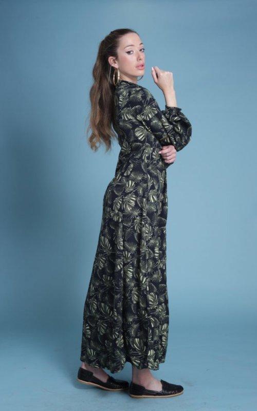 Vestido Rapsodia #3-2