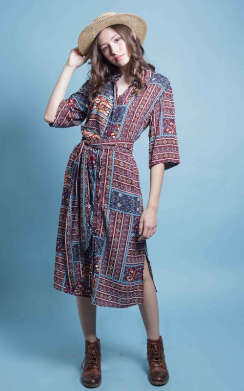 Vestido Palu #4-1