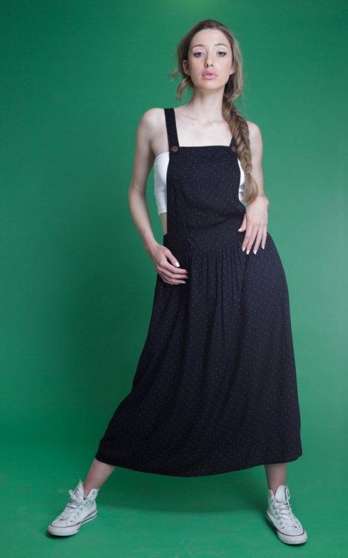 Vestido Peto Úrsula #2-5