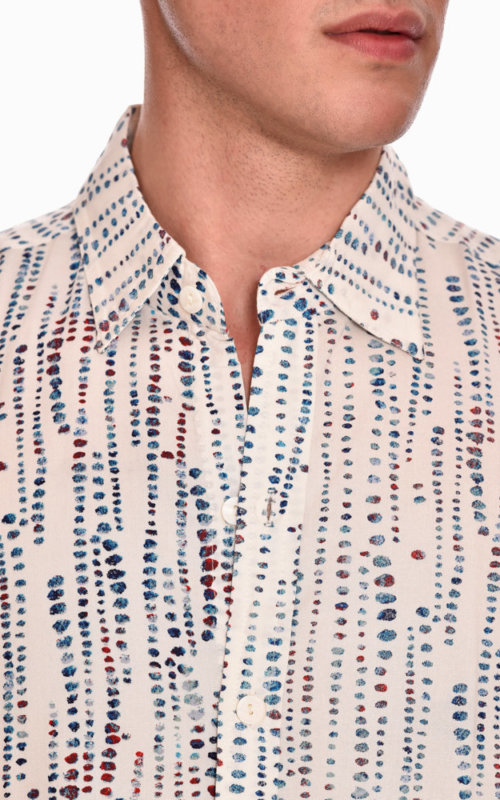 camisa-manga-corta-estampado-rock-huellas