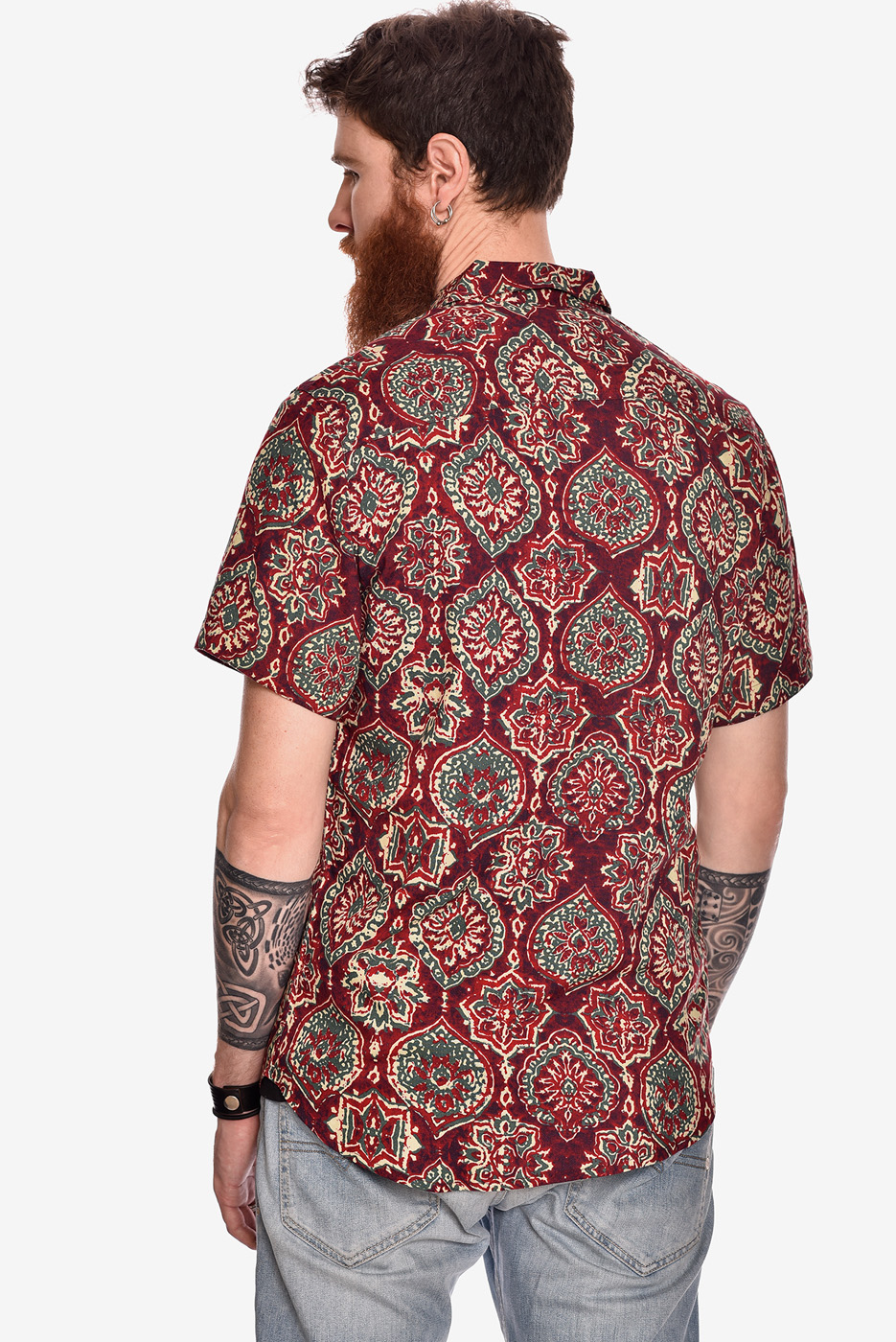 camisa-manga-corta-estampado-rock-vinea