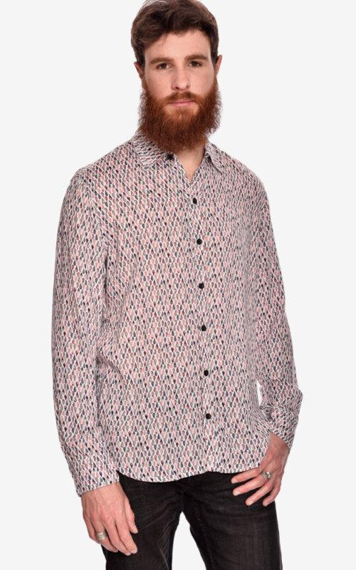 camisa-manga-larga-estampado-jazz-shirt-gotas