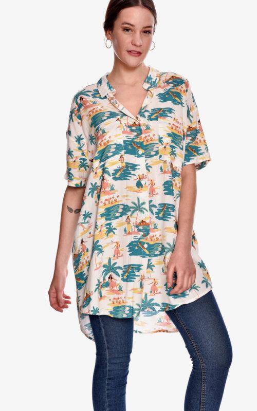 vestido-camisero-estampado-calypso-palmar
