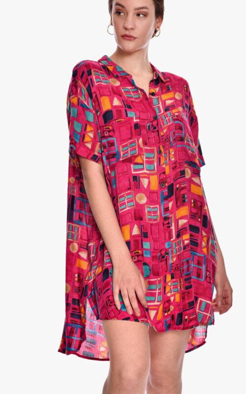 vestido-camisero-estampado-calypso-tana