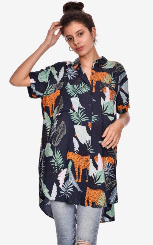 vestido-camisero-estampado-calypso-tiger
